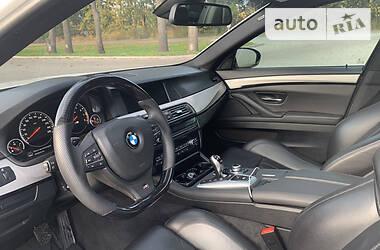 BMW M5 2012 в Черновцах