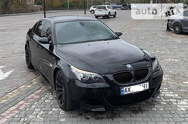 BMW M5 2006 в Харькове