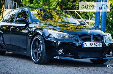 Седан BMW M5 2005 в Киеве