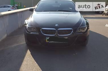BMW M6 2005 в Киеве
