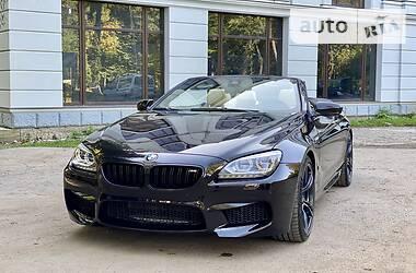 BMW M6 2013 в Черновцах