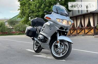 Мотоцикл Туризм BMW R 1150 2004 в Ивано-Франковске