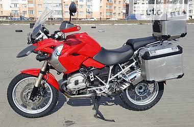 Мотоцикл Внедорожный (Enduro) BMW R 1200 2011 в Виннице