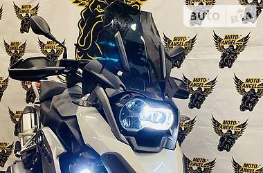 Мотоцикл Внедорожный (Enduro) BMW R 1200 2014 в Киеве