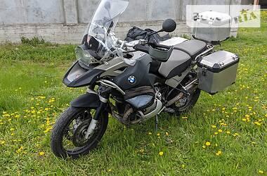Мотоцикл Внедорожный (Enduro) BMW R 1200 2009 в Киеве
