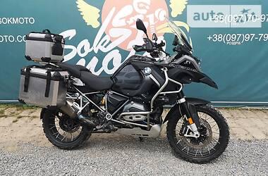 Мотоцикл Туризм BMW R 1200 2017 в Сокирянах