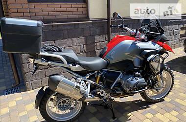Мотоцикл Внедорожный (Enduro) BMW R 1200 2013 в Киеве