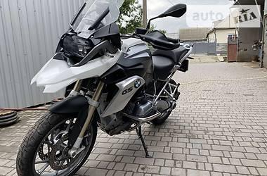 Мотоцикл Многоцелевой (All-round) BMW R 1200 2014 в Килии