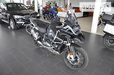 Мотоцикл Многоцелевой (All-round) BMW R 1200 2018 в Львове