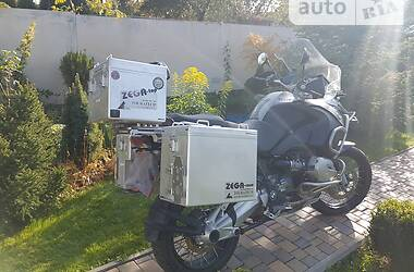 Мотоцикл Туризм BMW R 1200 2008 в Днепре