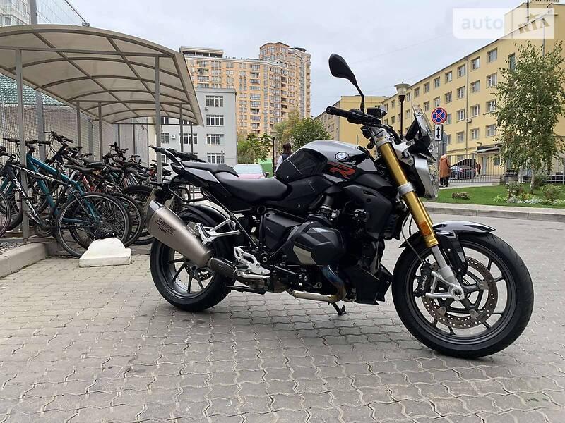 BMW R 1250 2019 в Одесі