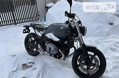 BMW R Nine T 1200 2020 в Рівному