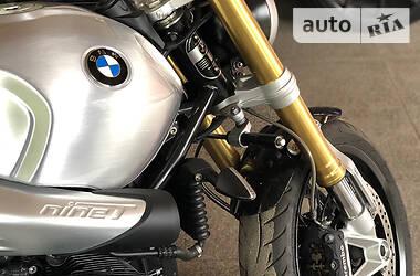 BMW R Nine T 1200 2016 в Харькове