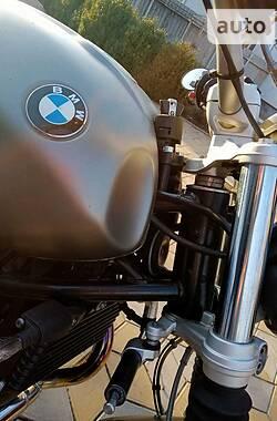 Мотоцикл Классік BMW R Nine T 1200 2017 в Запоріжжі