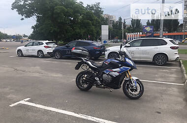 Мотоцикл Спорт-туризм BMW S 1000 2018 в Одессе
