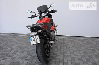 Мотоцикл Спорт-туризм BMW S 1000 2015 в Киеве