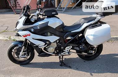 Мотоцикл Спорт-туризм BMW S 1000 2015 в Харькове