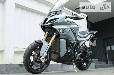 Мотоцикл Спорт-туризм BMW S 1000 2020 в Киеве