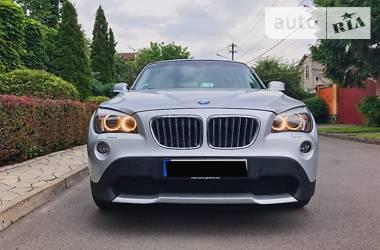 BMW X1 2010 в Днепре