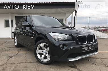 BMW X1 2011 в Киеве