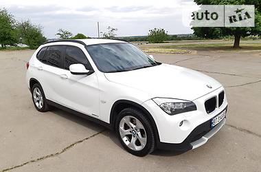 BMW X1 2011 в Херсоне