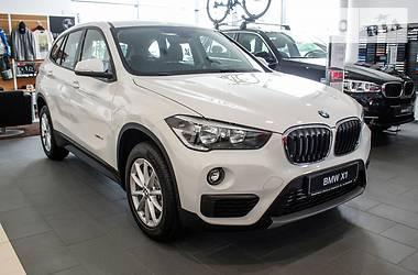 BMW X1 2018 в Черкассах