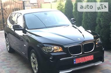 BMW X1 2010 в Рівному