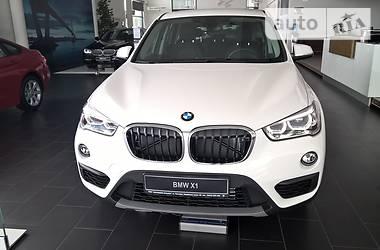 BMW X1 2018 в Полтаве