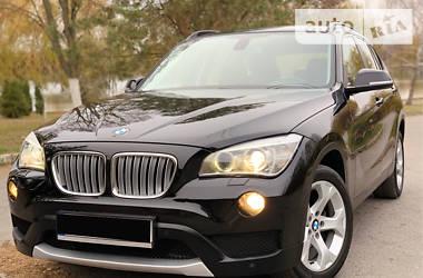 BMW X1 2014 в Ровно