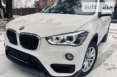 BMW X1 2018 в Киеве