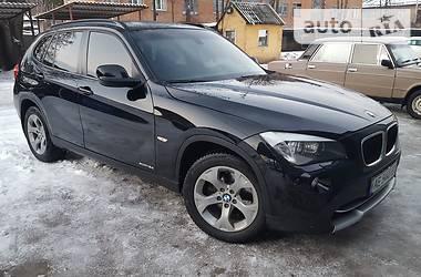 BMW X1 2012 в Сумах