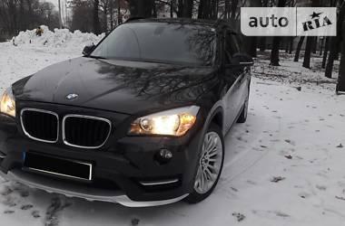 BMW X1 2013 в Харькове