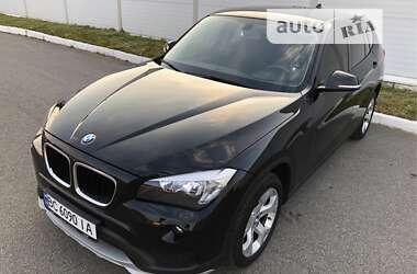 BMW X1 2015 в Львове