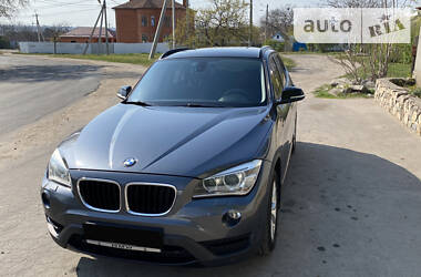 BMW X1 2012 в Николаеве