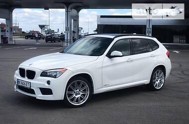 BMW X1 2012 в Ровно