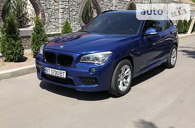 BMW X1 2013 в Новой Каховке