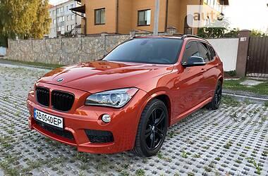 BMW X1 2012 в Виннице
