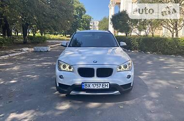 BMW X1 2013 в Староконстантинове