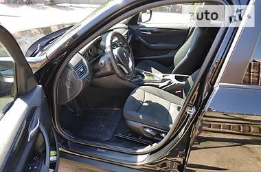 BMW X1 2011 в Вольногорске