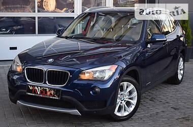 BMW X1 2014 в Одессе