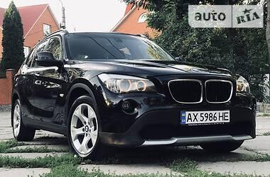 BMW X1 2012 в Харькове