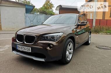 BMW X1 2011 в Измаиле