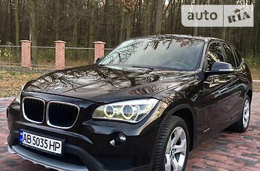BMW X1 2014 в Виннице