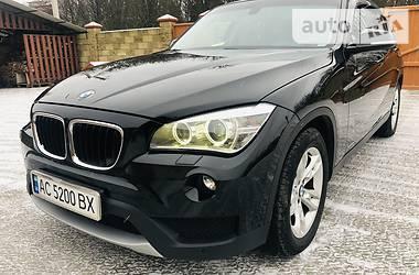 BMW X1 2013 в Луцке