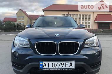 BMW X1 2013 в Долині