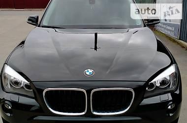 Внедорожник / Кроссовер BMW X1 2015 в Баре