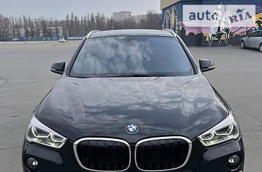 BMW X1 2017 в Харькове