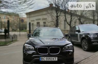 BMW X1 2013 в Львові