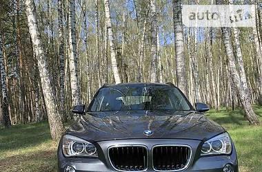 BMW X1 2014 в Чернигове
