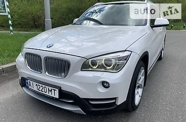 BMW X1 2012 в Борисполе